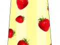 strawberries&cream
