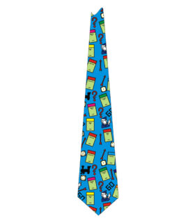 Wacky Suits - Mad in England - 100% Cotton - Tailored Quality