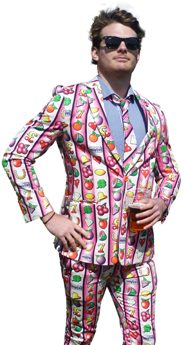Huge Sale on Wackysuits £79.99. Next Day Delivery. Order ...